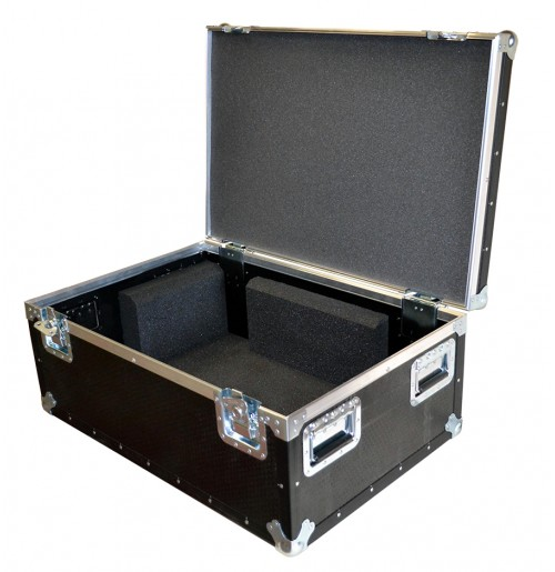 EVS XT(3) HD Production Server Flight Case