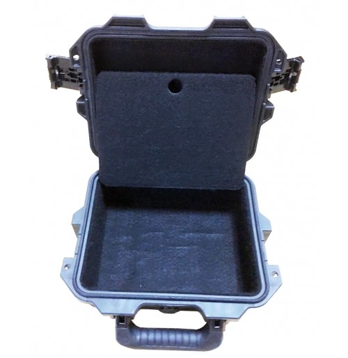Flap to hold 7 batteries to fit Peli IM2050 Storm Case