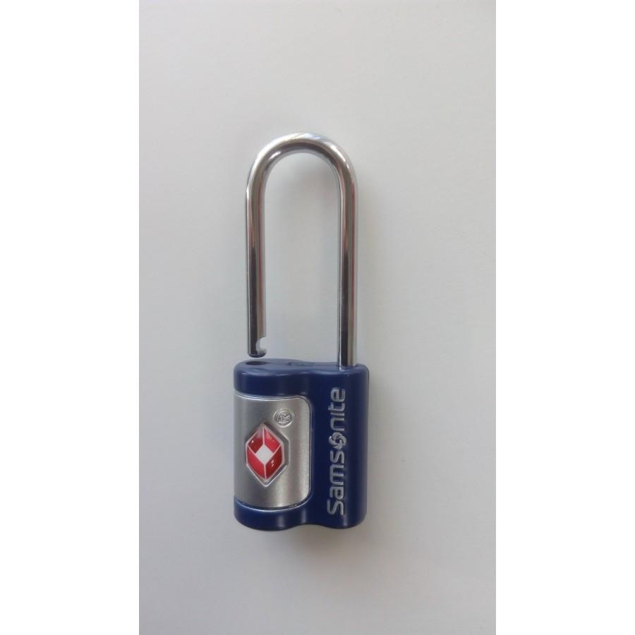Samsonite Key Tsa Lock