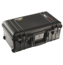 Waterproof Peli Case 1535 AIR WHEELED CARRY-ON