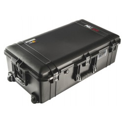 Waterproof Peli Case 1615 AIR WHEELED CARRY-ON