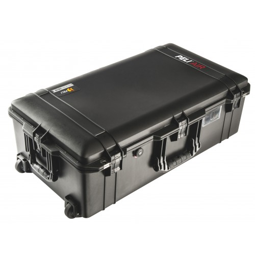 Waterproof Peli 1615 AIR WHEELED CARRY-ON