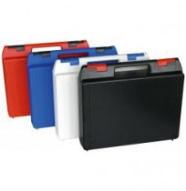 Durable Plastic Cases Maxibag 2-102