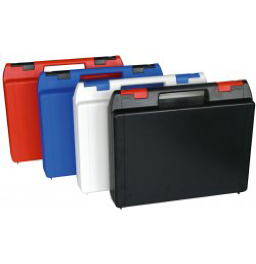 Durable Plastic Cases Maxibag 2-102