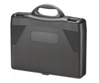 Quantum T 3000 Plastic Case Ergonomic Handle