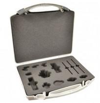 Xtrabag 400 Superb Plastic Case
