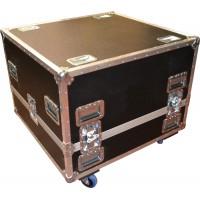 Flight Case for Christie HD10K-M Projector or  WU14K-M