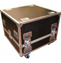 Flight Case for Christie HD10K-M Projector or  WU14K-M