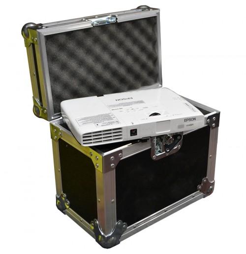 Projector Epson EB1771W Flightcase