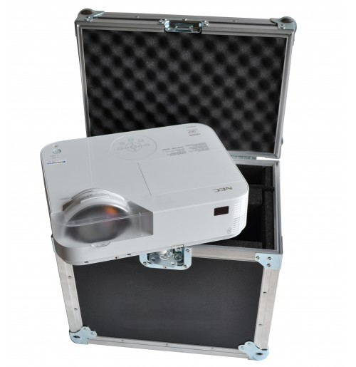 Flight Case for Projector NEC M302WS
