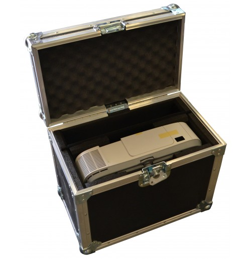 Custom Flight Case for Projector NEC P501X