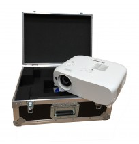 Panasonic PT-V570 Projector Flight Case