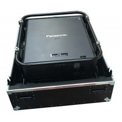 Panasonic PT-RZ21K Flight Case