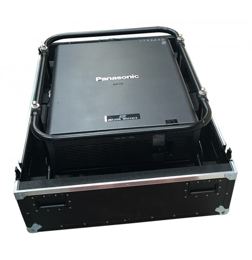 Panasonic PT-RZ21K Flight Case