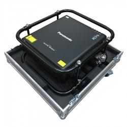 Flight Case for Panasonic PT-DZ 870 Projector