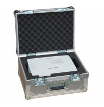 Panasonic PT-VW330EA LCD Projector Flight Case