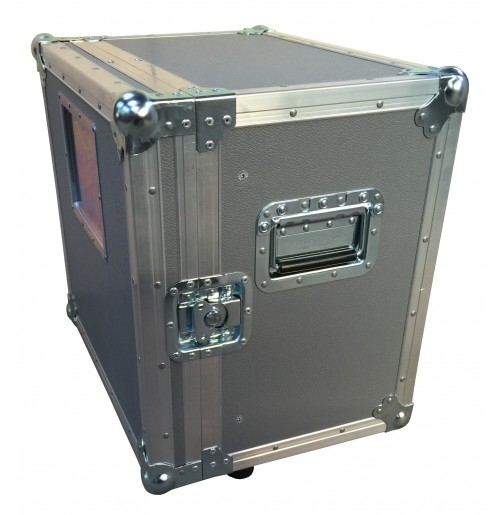 10U Rack 300mm Deep