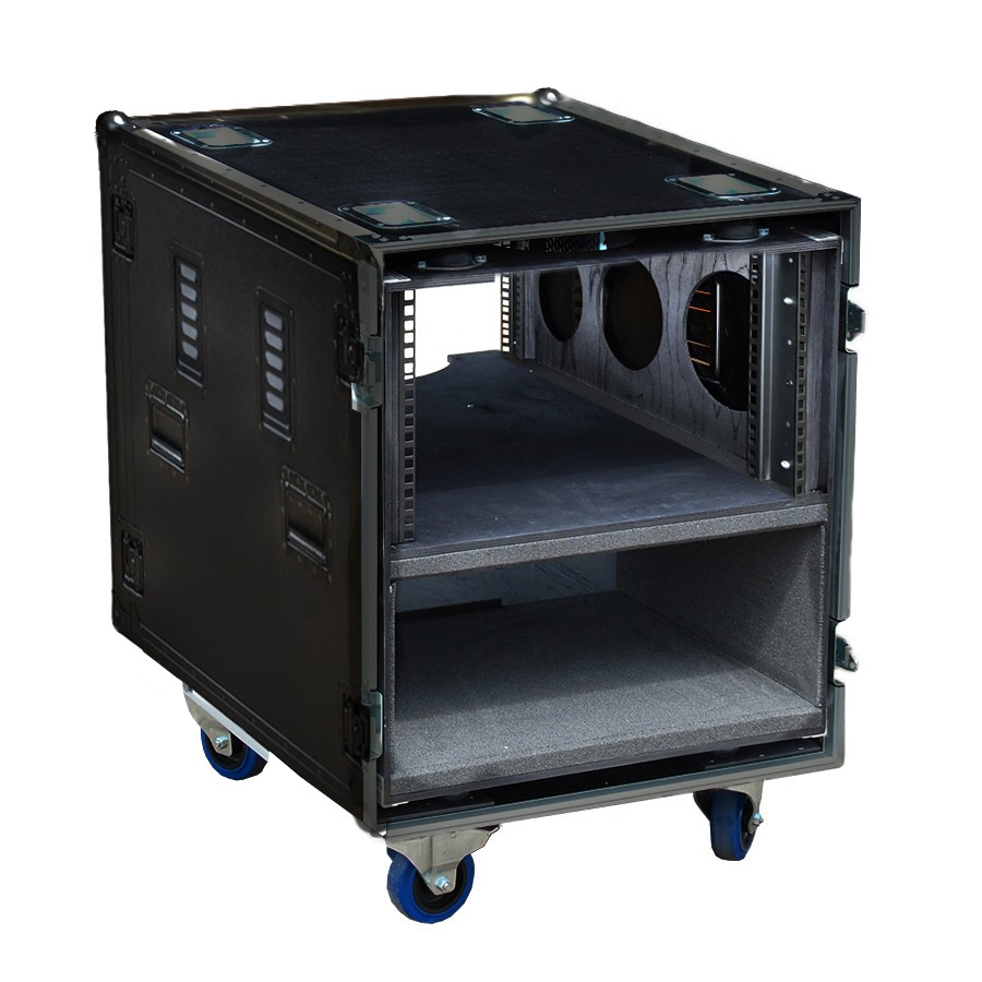 12u Rack Case For Mac Pro