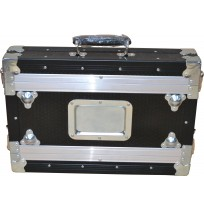 Flight Case 1U Rack for Alice DA6-2 | Rack Case