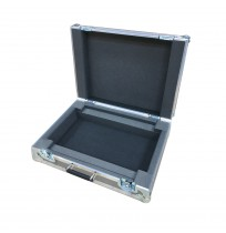 BFC Briefcase style Flight Case with 1U Sleeve