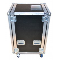 20U Rack Case 500mm DEEP