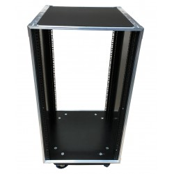 20U Rack Sleeve 600mm deep without fron and back lid