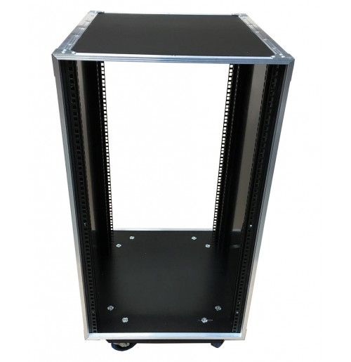 20U Rack Sleeve 600mm deep without front and back lid