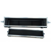 2U Rack 100mm deep to house 1U Sonifex Amplifier