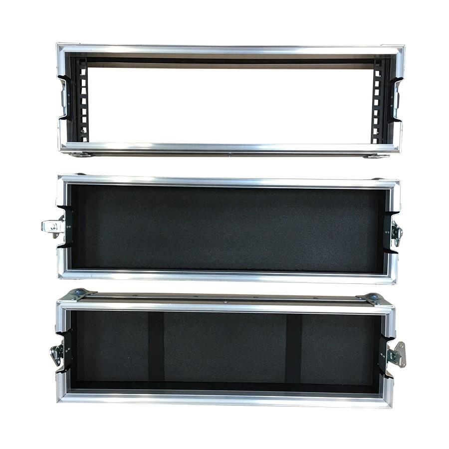 3U Shallow Rack Case
