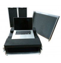 3U Custom Case for 15 Inch Mac Pro