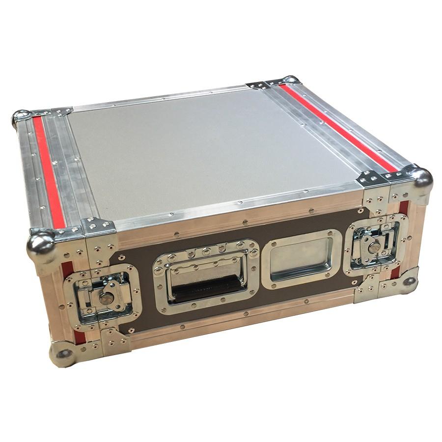 4u Rack Case 400mm Deep