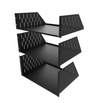 R1194/4UK 4U Rack Shelf