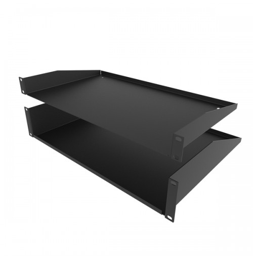 R1194/2UVG 2U Vented Rack Shelf