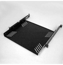 R1290/1UK 1U Sliding Rack Tray