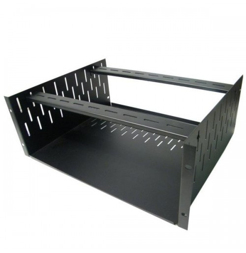 R1397/4UK 4U Clamping Rack Shelf