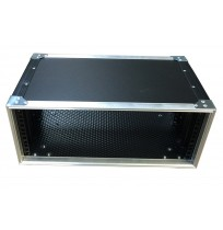 4U Rack Sleeve 322mm deep using 7mm Astraboard