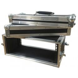Standard 4U Rack Case 250mm deep