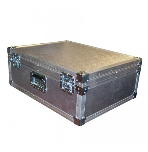 Heavy Duty Flight Case General Purpose Stucco