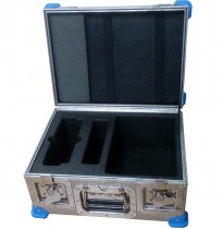 TVLogic LVM-074W Rigidised Aluminium Case