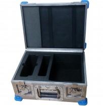 TVLogic LVM-074W Rigidised Aluminium Case