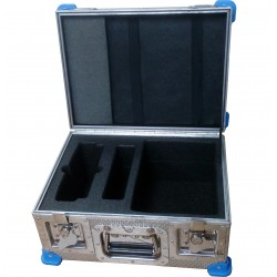Rigidised Flight Case to fit TVLogic LVM-074W