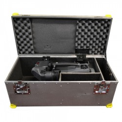 Grass Valley LDX5650/10 Camera Aluminium case