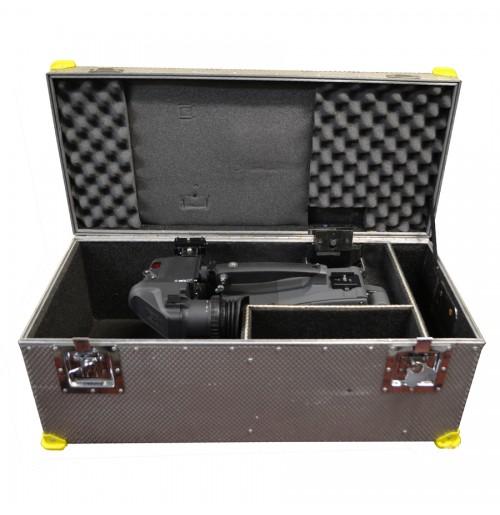 Grass Valley LDX5650/10 Camera Aluminium case