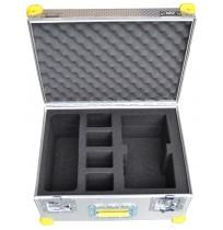 Aluminium Rigidised Case for IDX Battery KIT | IDX Charger