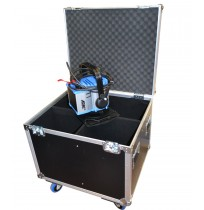 Flight case For 4x Arri Fresnel 1kw junior