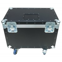 Empty Cable Road Trunk by internal dimensions (L x W x H): 700mm x 400mm x 400mm