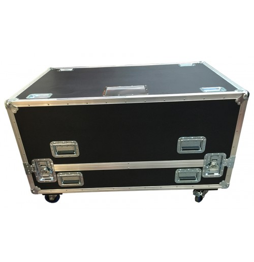 Flight Case for Panasonic PT-RZ32K Projector (no frame)