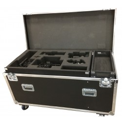 Road Trunk for HD Camera Ikegami and Accessories