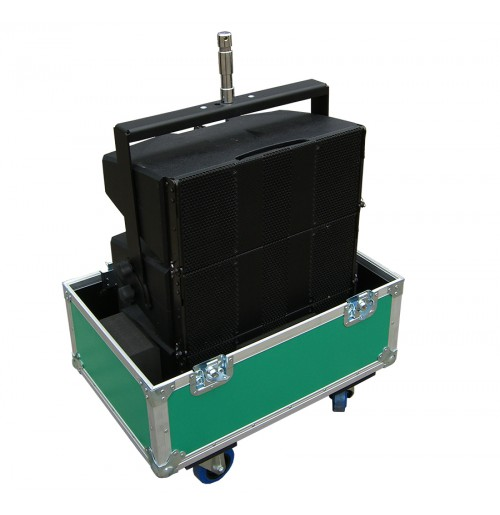 D&B T10 Loudspeaker Flight Case