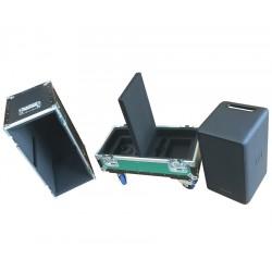 Sennheiser LSP 500 PRO - Wireless Loudspeakers Flight Case